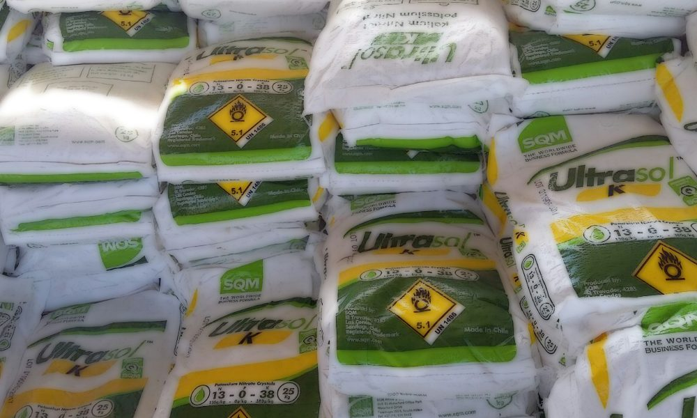 BulkFertilizer.co.za - Wholesale Fertiliser Supply of Granular Fertilizers like NPK Bulk Blends and Straights, and Water Solubles, Ultrasolubles, Microbial Kunsmis, Microelements, EDTA's and Hydroponic Blends!